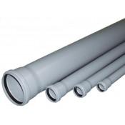 Трубы РР для систем внутренней канализации