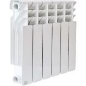 Радиаторы алюминий (межосевое 350)