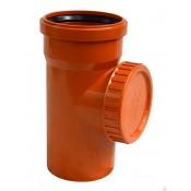 Ревизия РР для систем наружной канализации