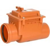 Клапан РР для систем наружной канализации