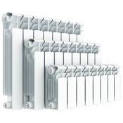 Радиаторы биметалл (межосевое 200)