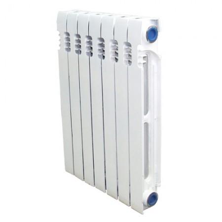 Радиаторы чугунные STI-НОВА-500, 10 секций