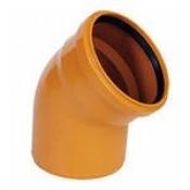 Отводы РР для систем наружной канализации